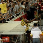 during day six of the 15th IAAF World Athletics Championships Beijing 2015 at Beijing National Stadium on August 27, 2015 in Beijing, China.